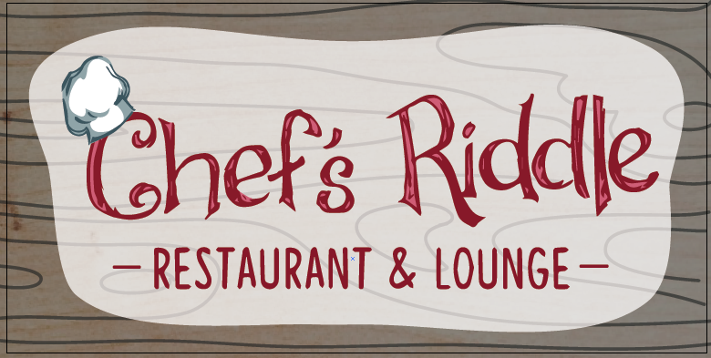 Chef's Riddle Restaurant and Lounge